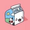 不如来杯牛奶