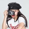 摄影师杨子坤