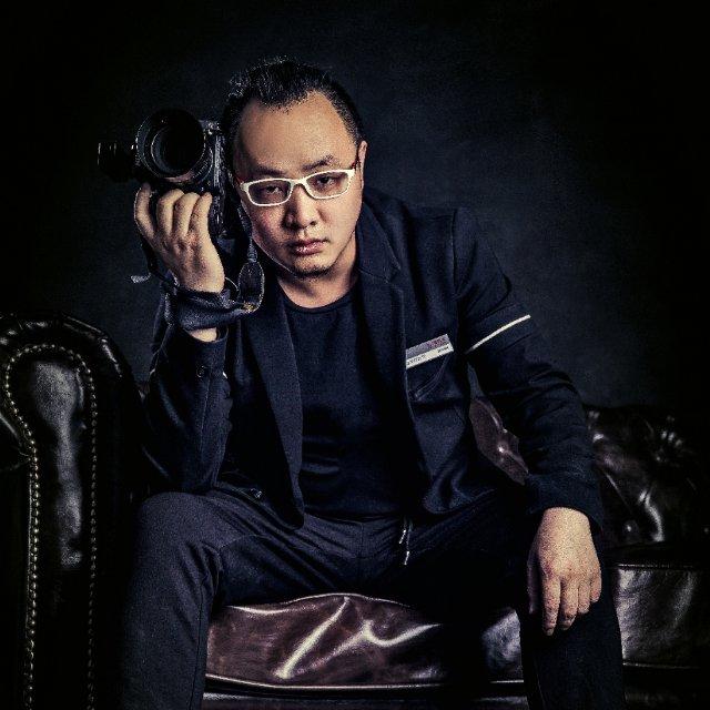 MARK摄影师